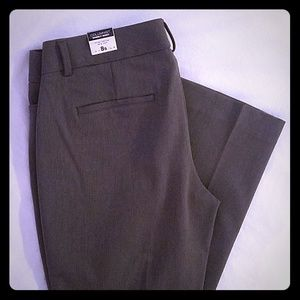 NEW Express barely boot pants
